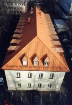 Herzzentrum München